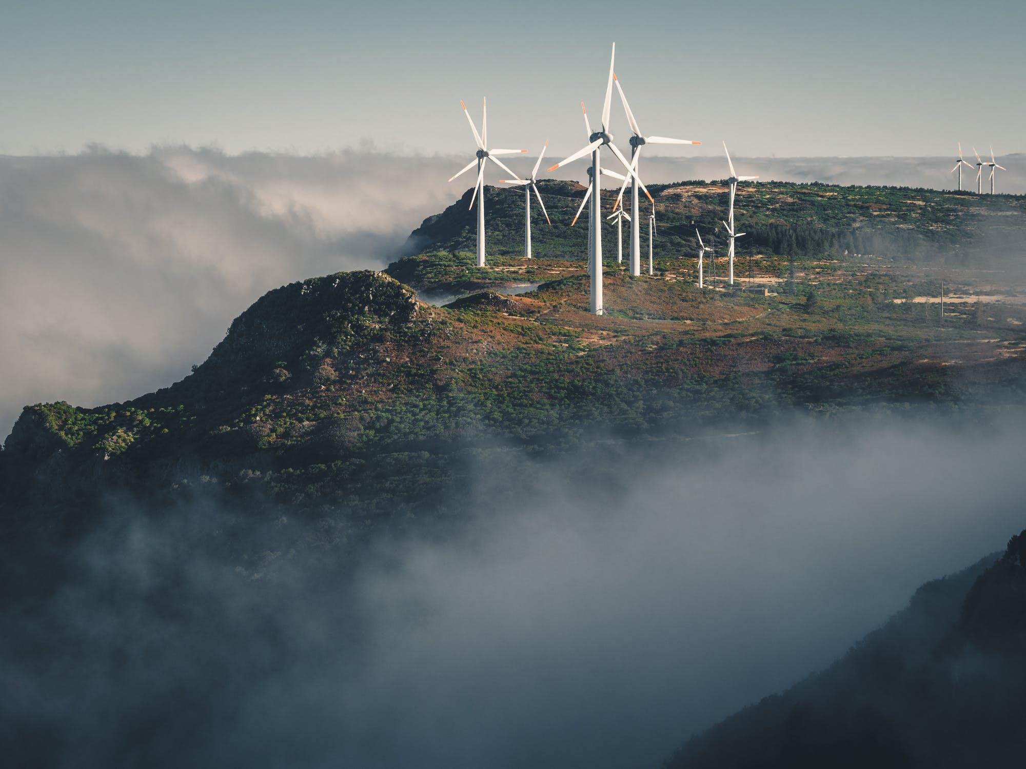 Qué necesita un inversor de energía eólica en los tiempos actuales