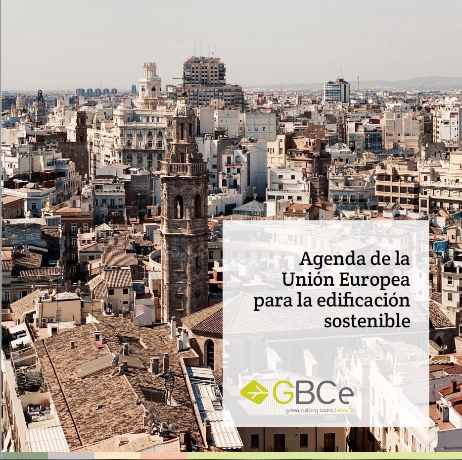 Europa deberá reducir las emisiones de sus edificios en más de un 50% en 2030 para conseguir una economía neutra en carbono