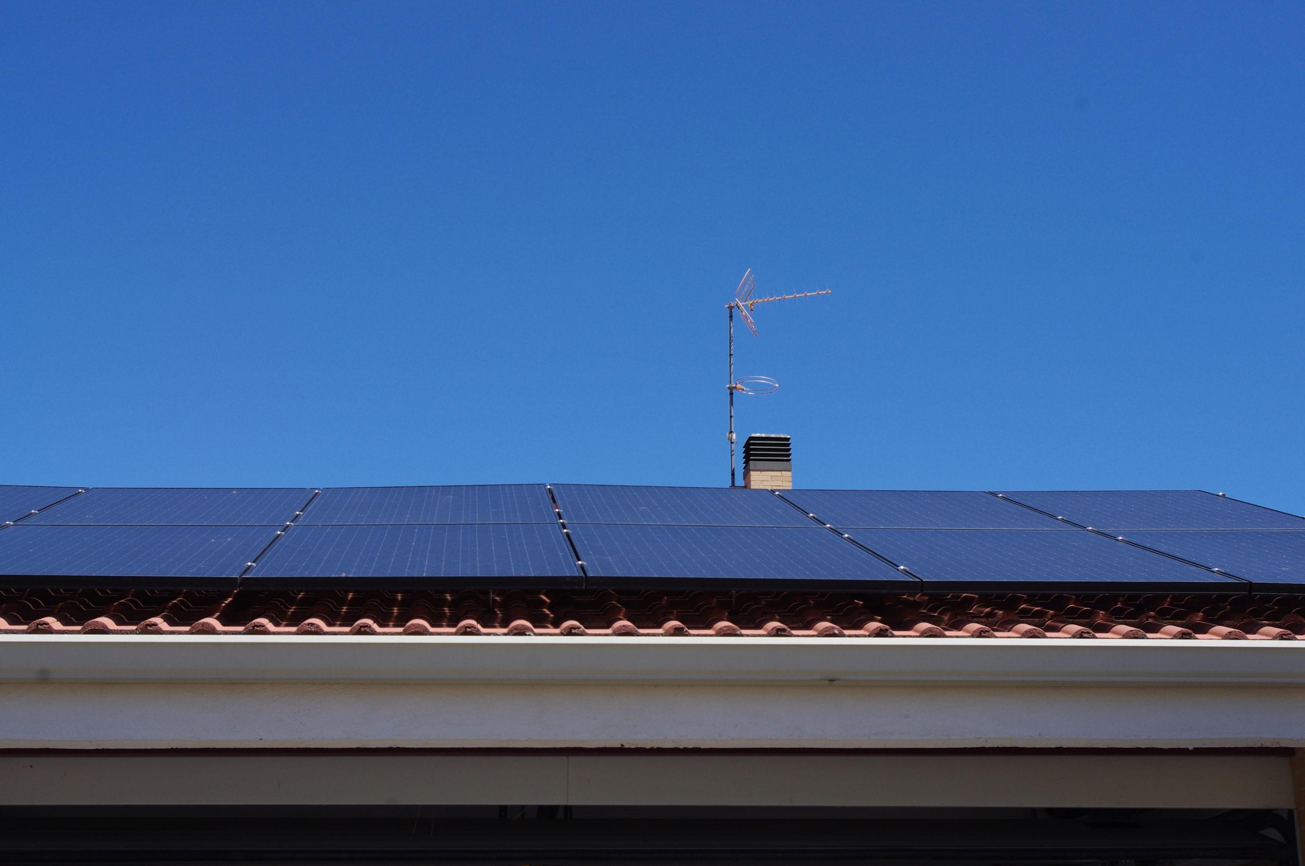 La pandemia altera los hábitos de consumo energético residencial en España