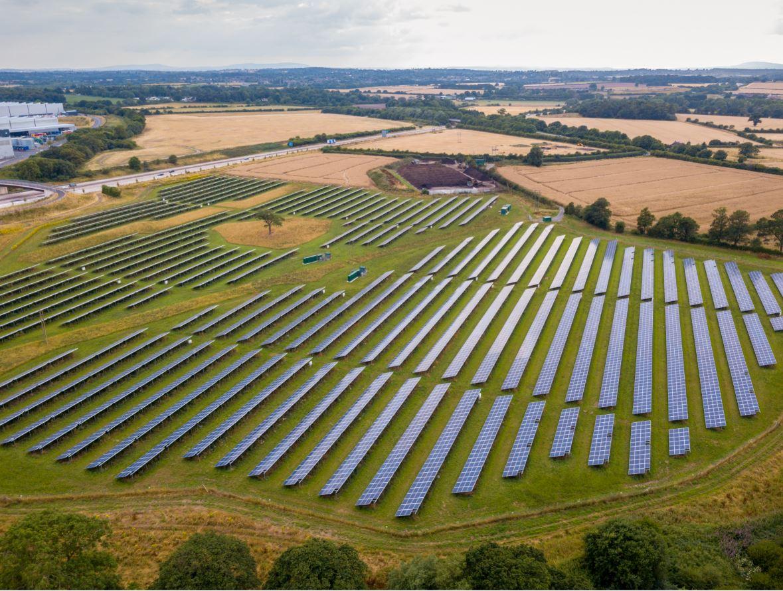 Imagina Energía, marca del Grupo Hanwha, aterriza en España con una apuesta integral por la energía solar