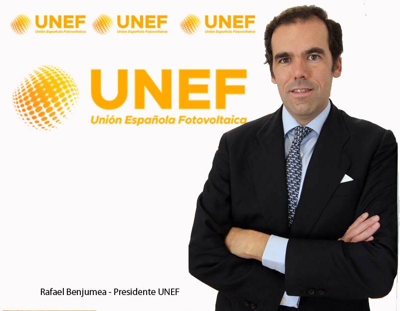 UNEF apoya la aprobación del anteproyecto de ley para la creación del Fondo Nacional para la Sostenibilidad del Sistema Eléctrico (FNSSE)