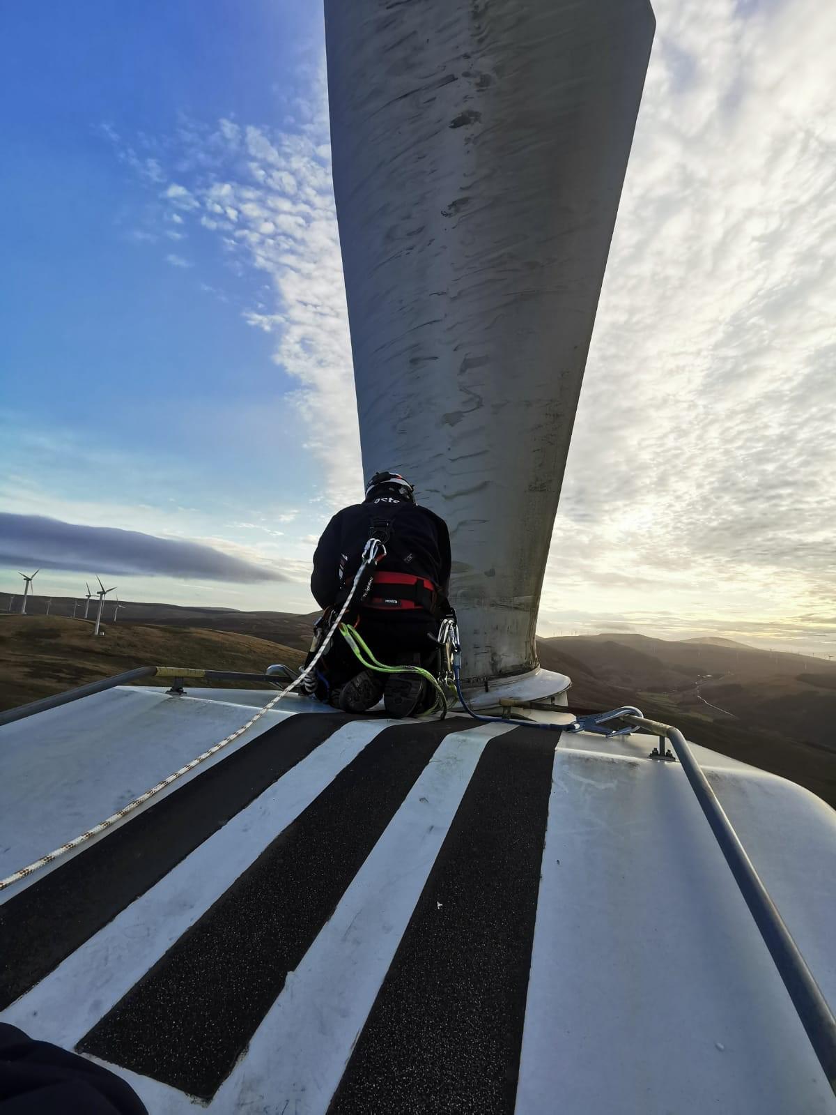 Ingeteam crece un 100% en operación y mantenimiento de energías renovables en Reino Unido