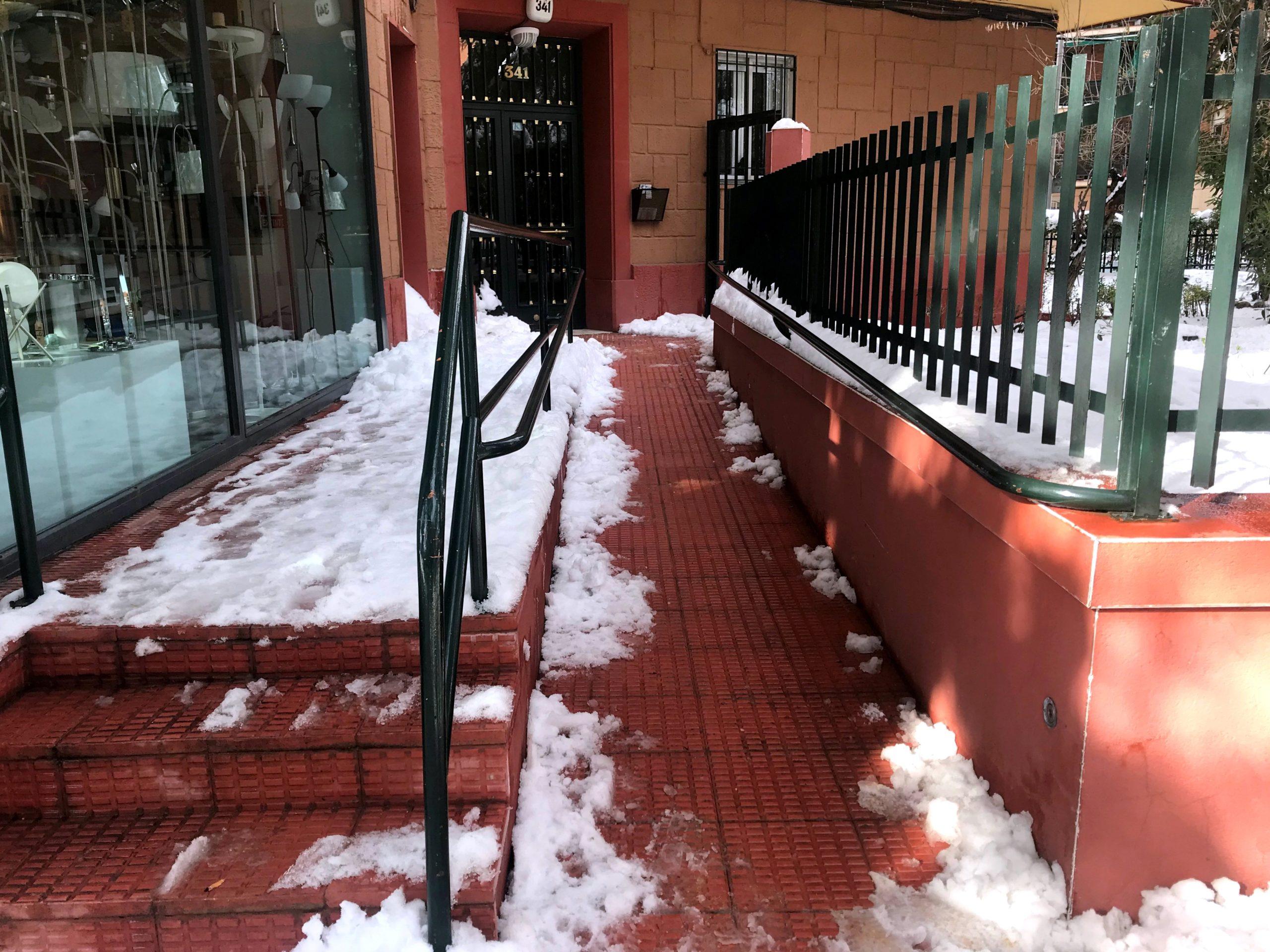 Las 12 cosas que debes hacer para que tu edificio sobreviva a las heladas