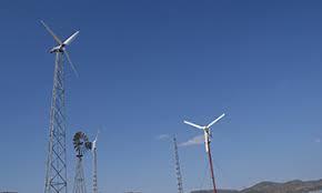 Las energías renovables garantizan la sostenibilidad del planeta
