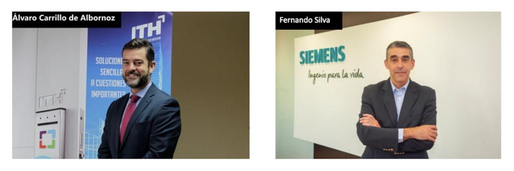 Siemens firma un acuerdo con ITH para impulsar la recuperación del sector hotelero