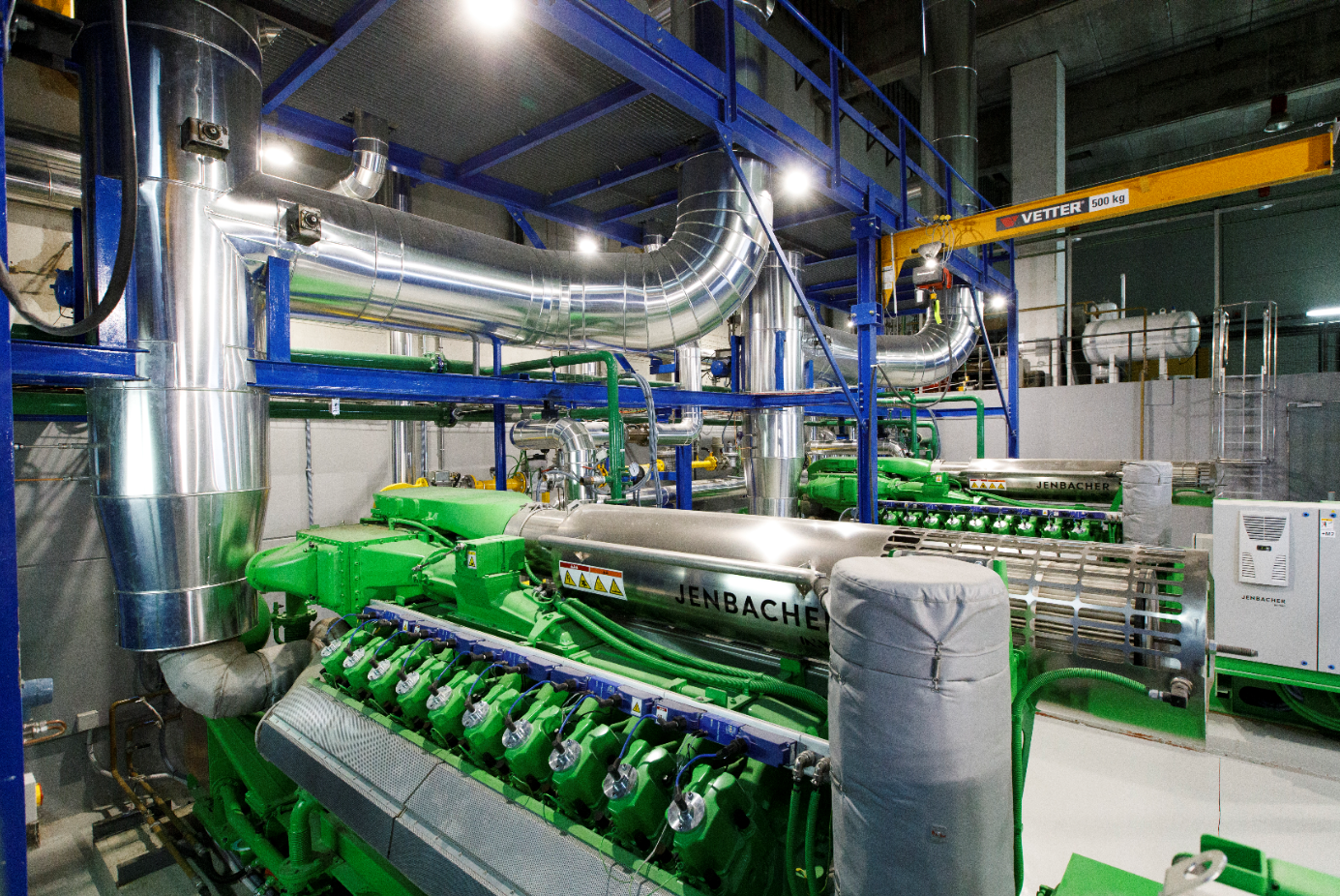 Inversiones por 3.000 millones de euros para contribuir a la transición ecológica y a la digitalización