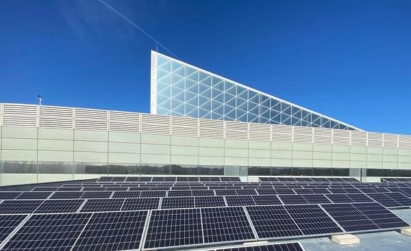 REC Group impulsa a Telefónica hacia un futuro neutro en carbono