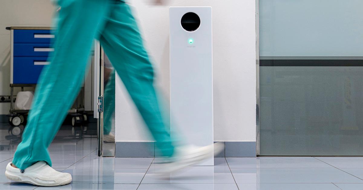 ¿Cómo prevenir el contagio por coronavirus en oficinas y centros de trabajo?