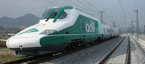 La UPM y Adif colaborarán en el estudio de la criticidad de las infraestructuras ferroviarias frente al cambio climático