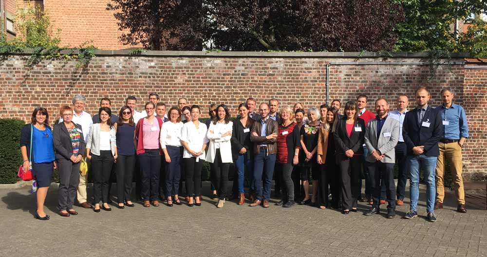 POWER4BIO lanza una herramienta para implementar estrategias de bioeconomía competitivas a corto plazo en Europa