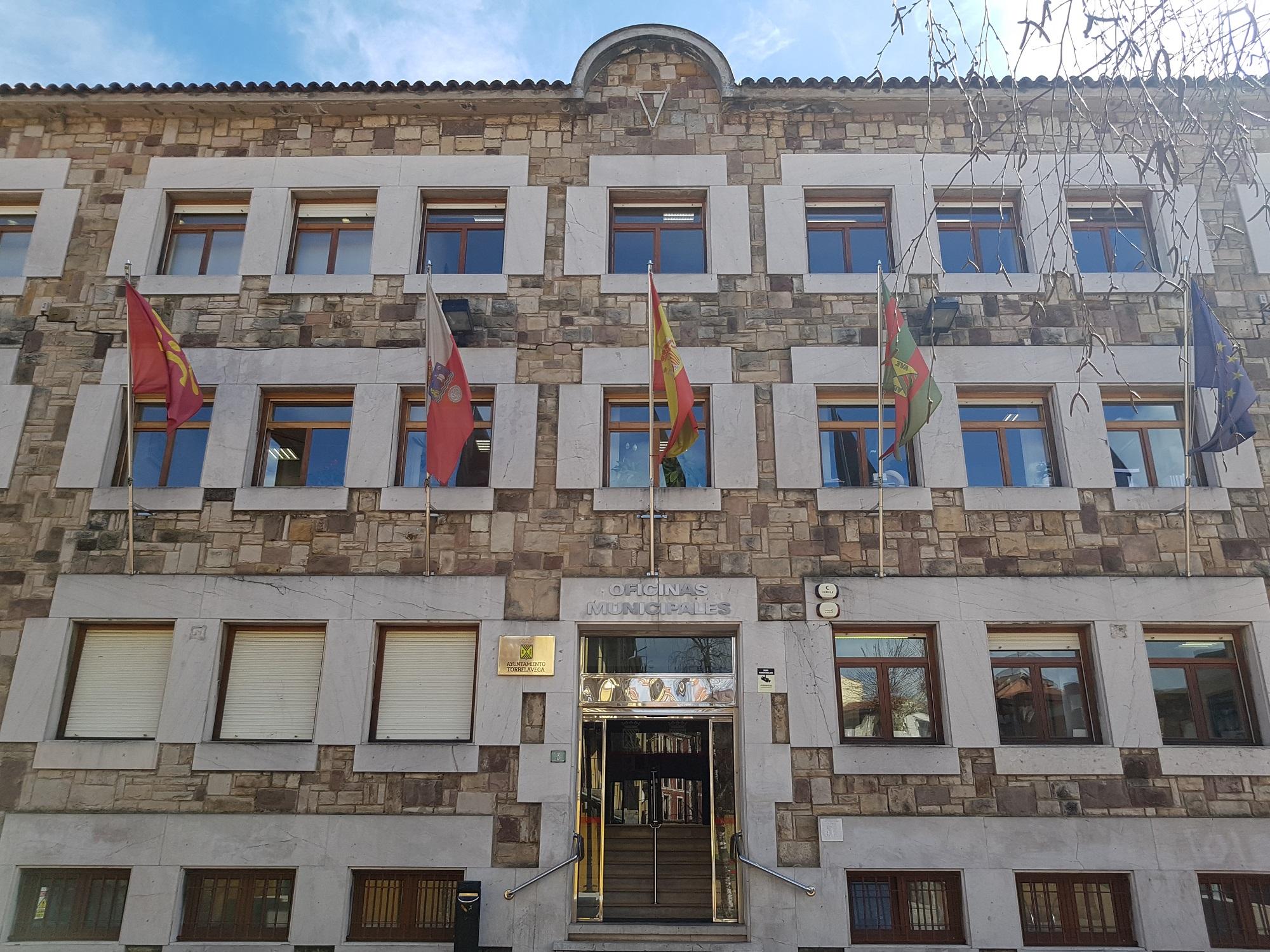 Nexus Energía suministrará electricidad de origen renovable al Ayuntamiento de Torrelavega