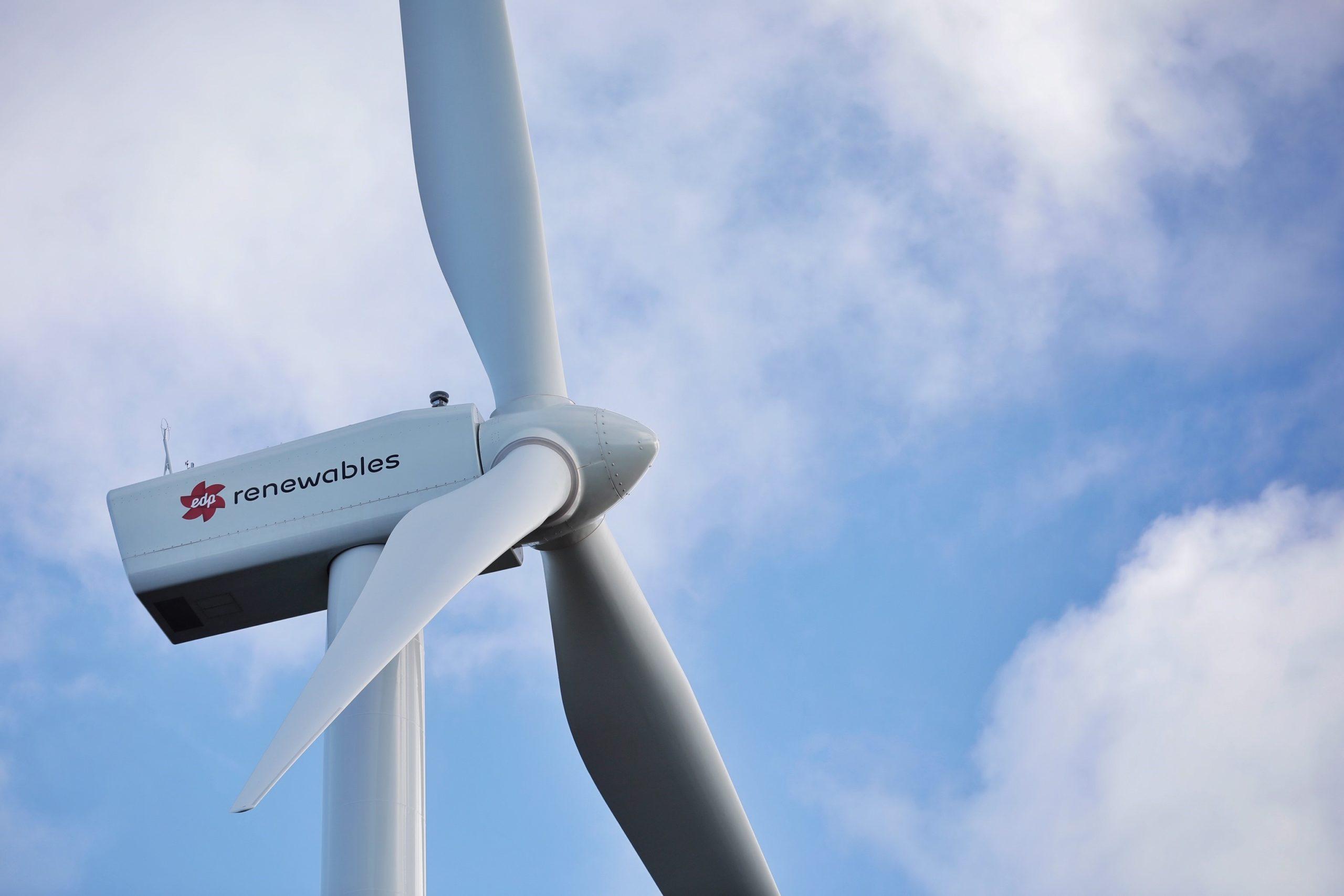 EDP Renewables mejora un 25% el control de las actividades