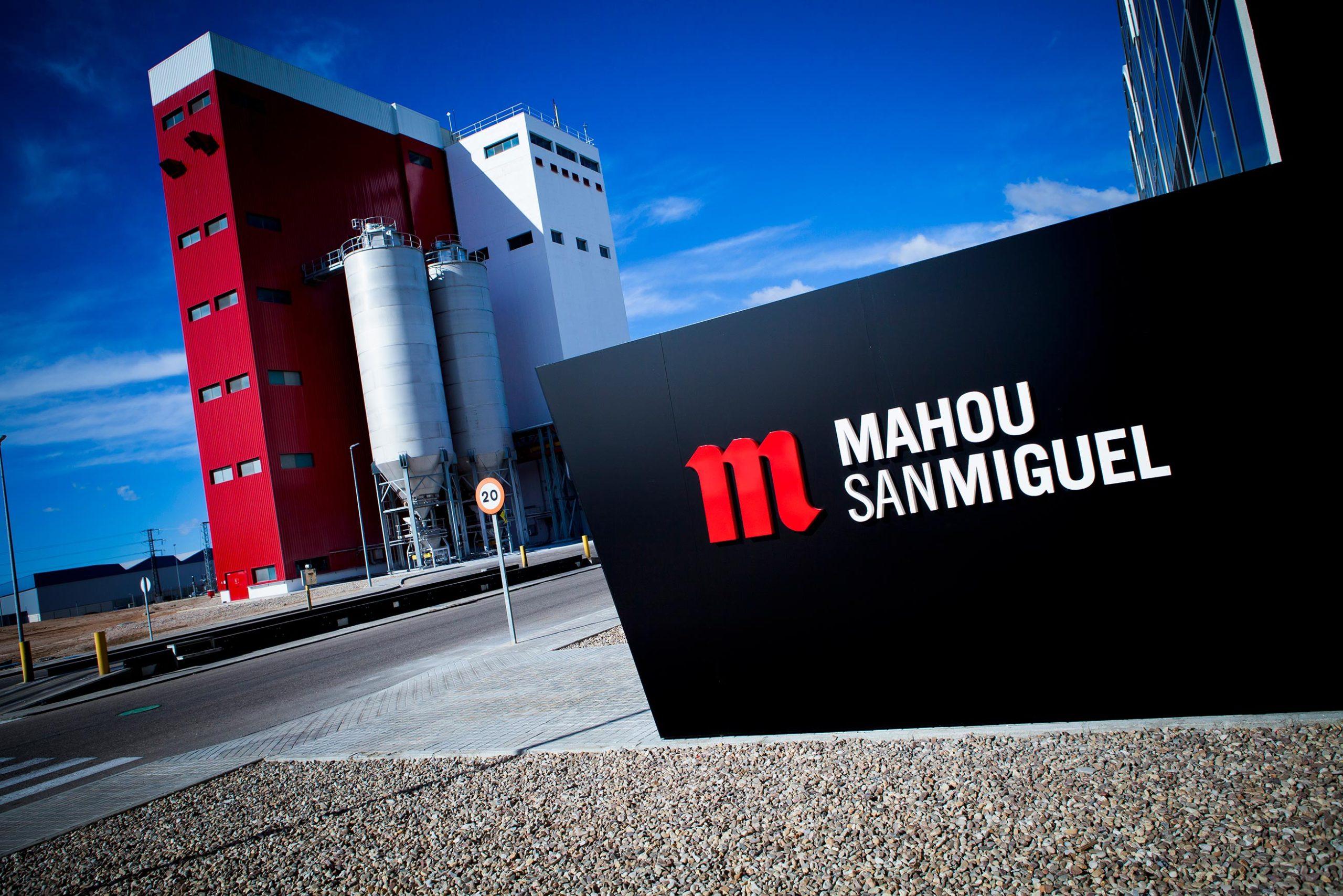 Mahou San Miguel se convierte en la cervecera española con la mayor instalación de autoconsumo fotovoltaico
