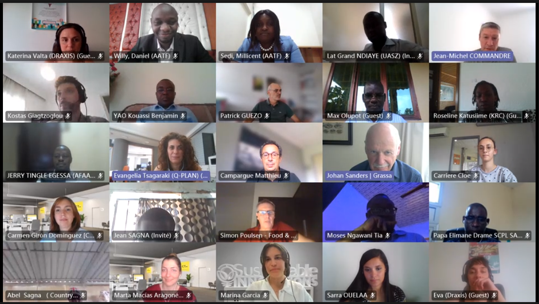 Arranca BIO4AFRICA, un nuevo proyecto europeo para apoyar el despliegue de la bioeconomía en África