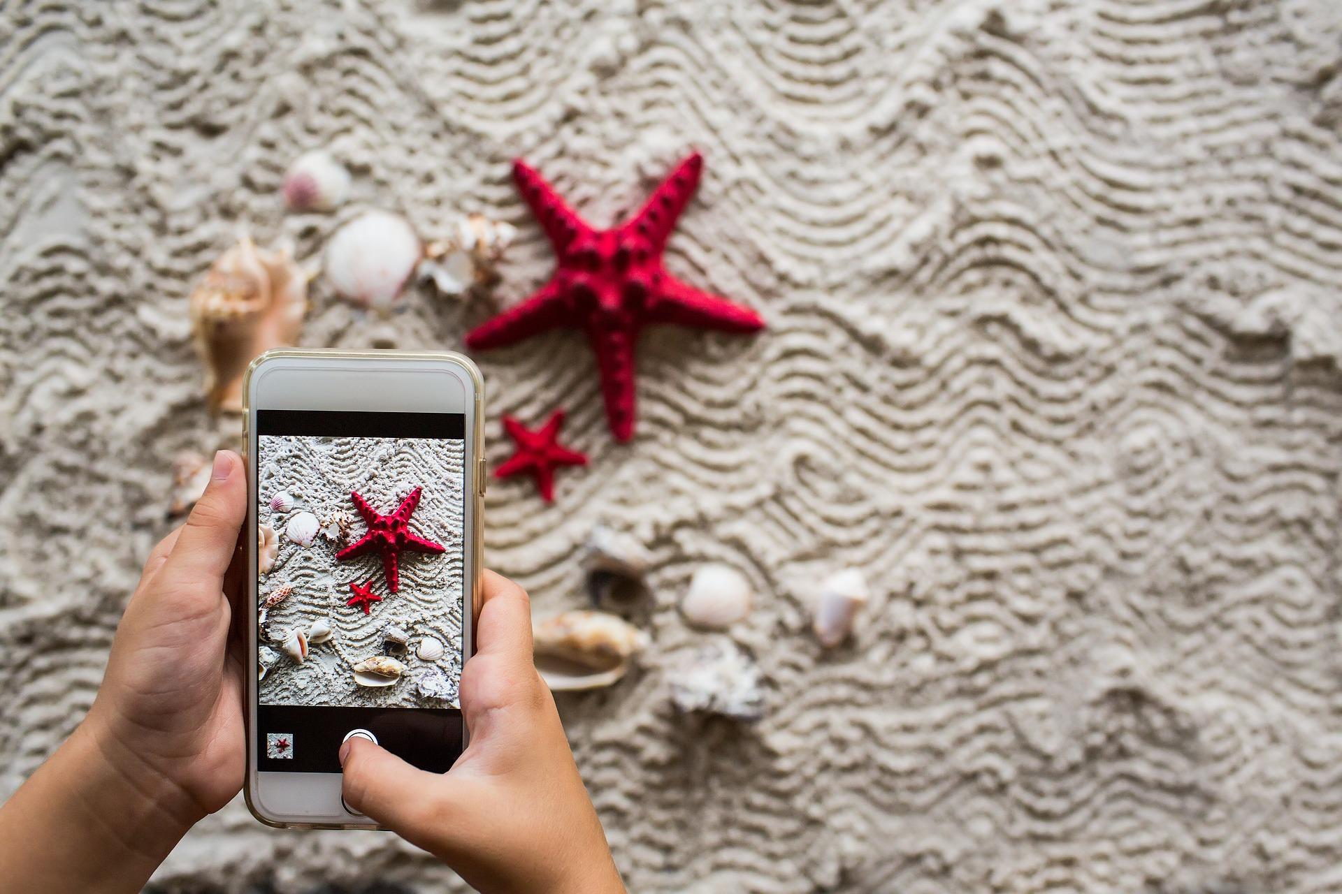 6 consejos para proteger el móvil este verano