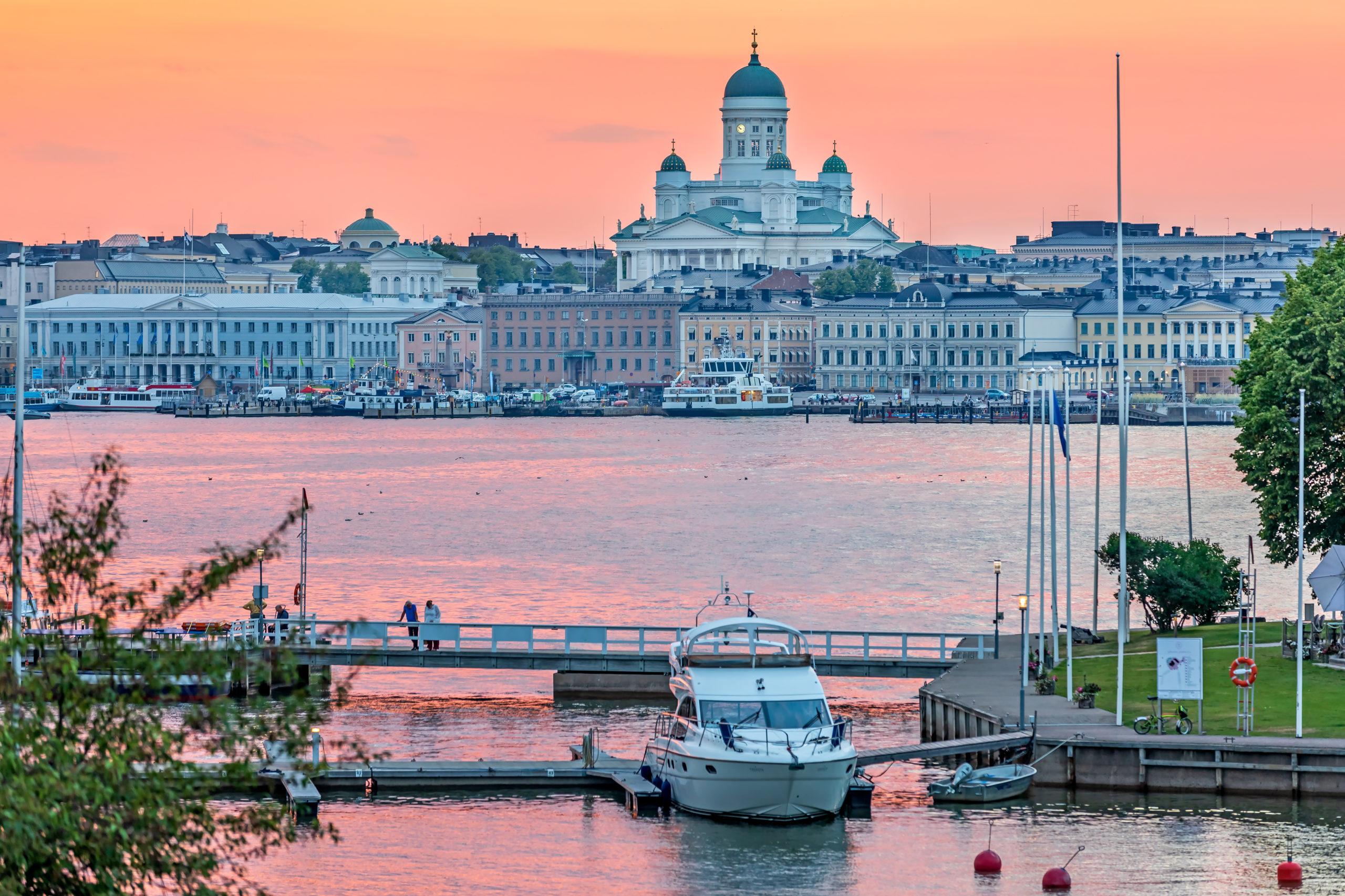 Finlandia abre sus puertas a los turistas de la UE y el espacio Schengen