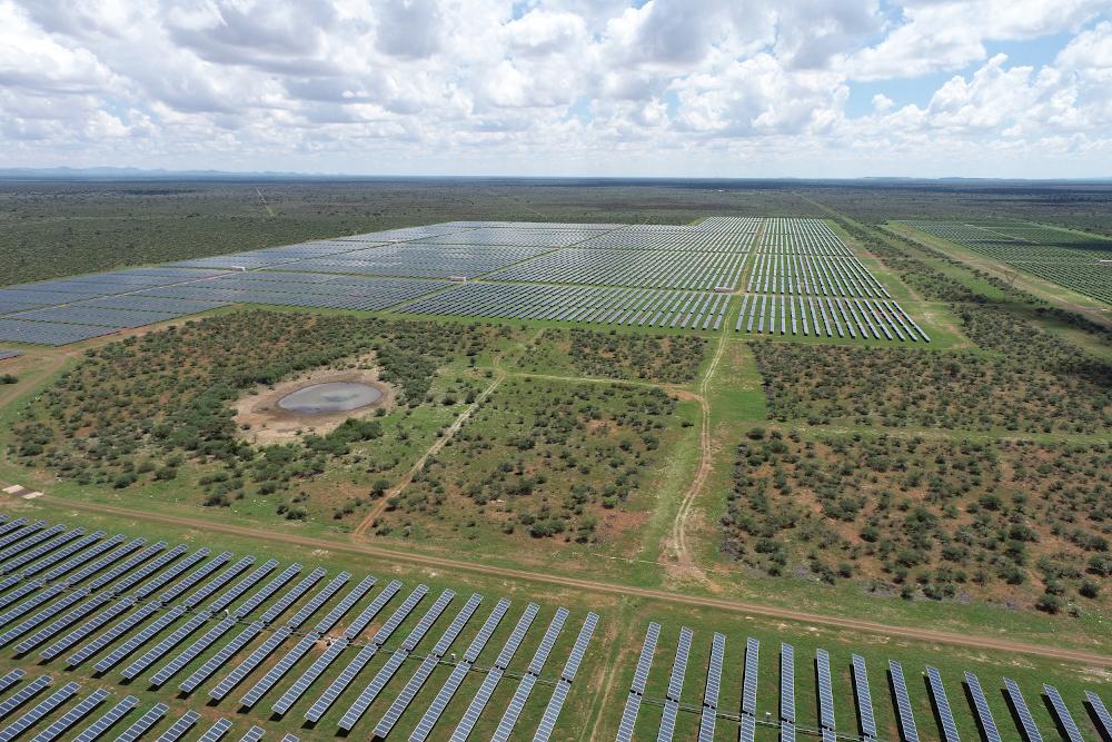 STI Norland se convierte en el quinto proveedor mundial de seguidores solares