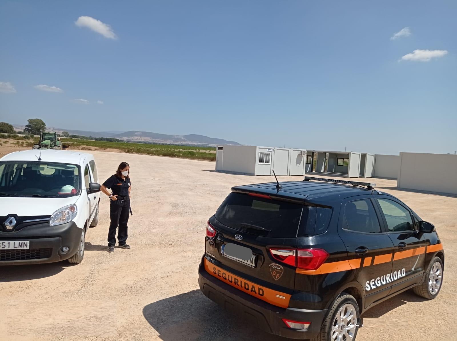 Statkraf confía a Eiffage Energía la construcción de cuatro parques en Cádiz de 234 MW